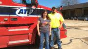 Mama Trucker