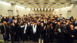 ATI Celebrates Graduation - March 10, 2017