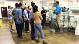 Teens Excited About Careers As Technicians