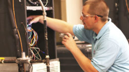 ATI Awarded Scholarships at HVAC SkillsUSA State Competition