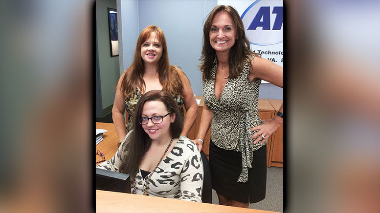 ATI Admissions Department asks: How May I Help You?