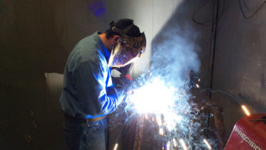 Welding Education Expands at ATI With Additions to Department
